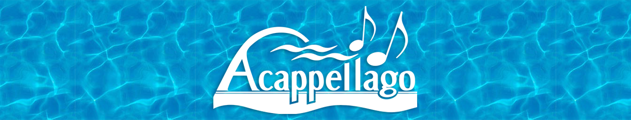 Repertoire | Welcome to Acappellago